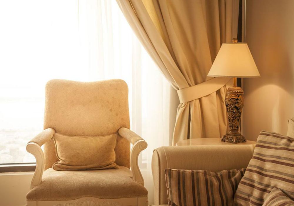 Curtain Cleaning Dublin The Carpet Cleaning Company