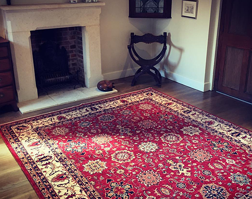 Dublin-Rug-Cleaning