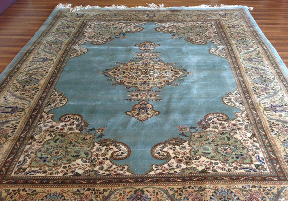 Rug Cleaning Dublin | The Carpet