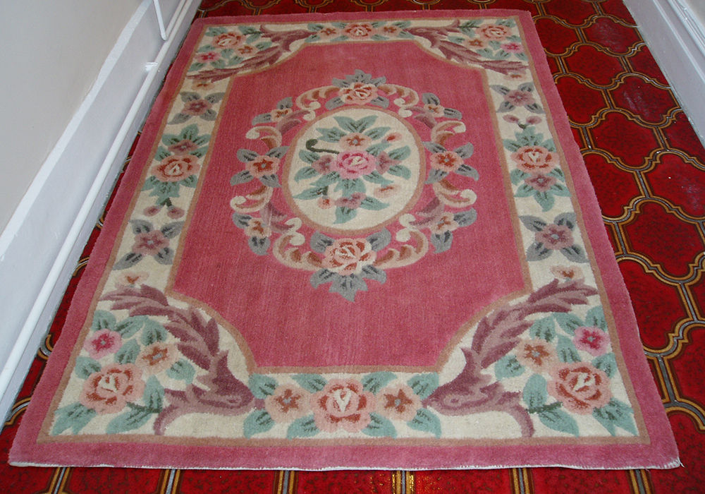 Rug Cleaning Specialists Dublin