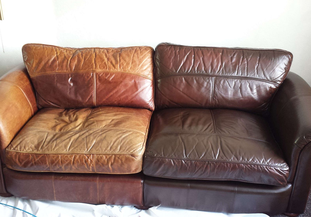 Leather Cleaning Dublin | The Carpet Cleaning Company