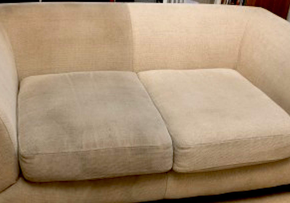 Professional Upholstery Cleaning Dublin