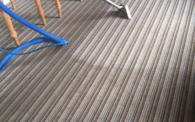 Restaurant carpet Cleaning