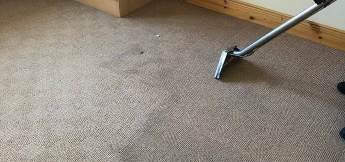 6 Reasons Why You Should Use Professional Carpet Cleaning Services